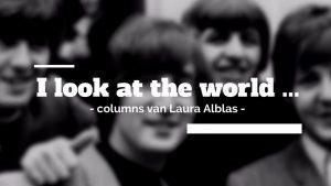vertalingen en columns   Laura Alblas, freelance tekstschrijver