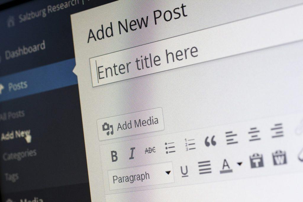 zoekwoordenanalyse, webteksten en blog | Laura Alblas, freelance tekstschrijver